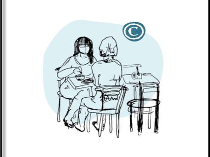 Право на идею. Нарушения интеллектуальной собственности: главные ошибки рестораторов, как их избежа