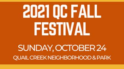 Fall Festival & Oktoberfest