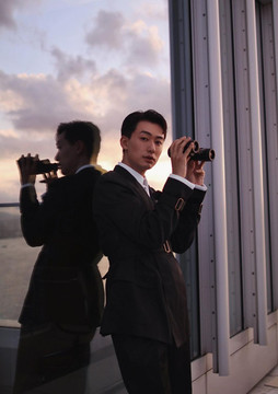 Charles Lam - Four Seasons Hotel Hong Kong