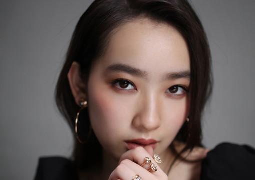 Ashley Lam - Chanel Coco Crush