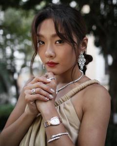 Cecilia Yeung - Bulgari