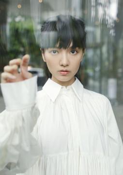 Anjaylia Chan - Valentino