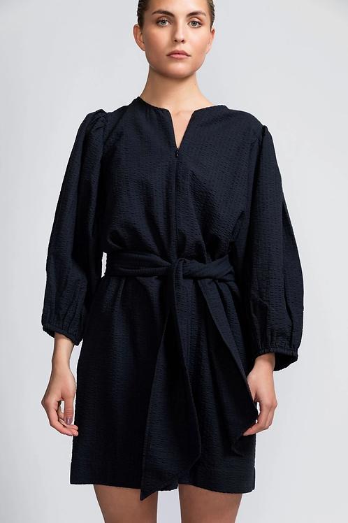 Charlie Dress Black