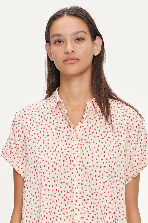 Majan Shirt Pearl drops