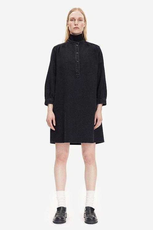 Gia Dress - Black