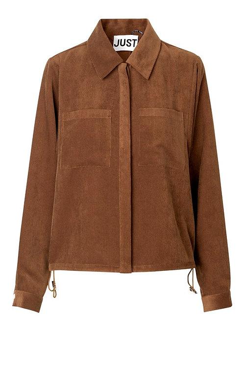 Buffy Jacket