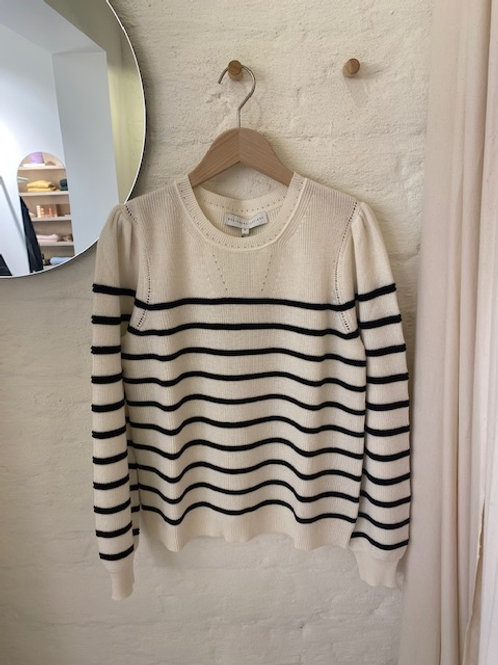 DS Striped Sweater