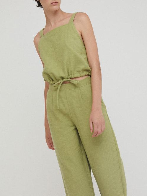 Genesis Pants Olive