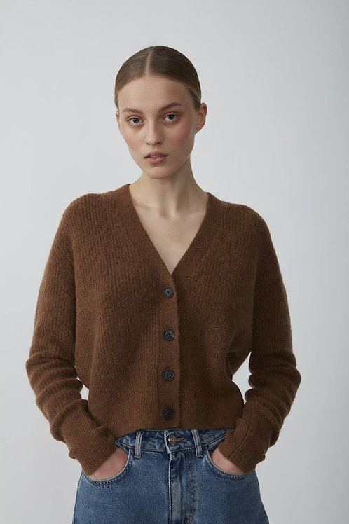 Rebelo Knit Brown