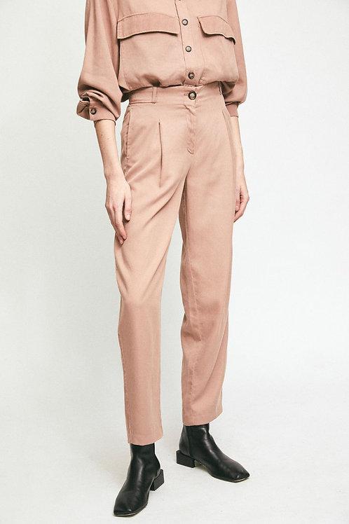 Espina Pants - Blush