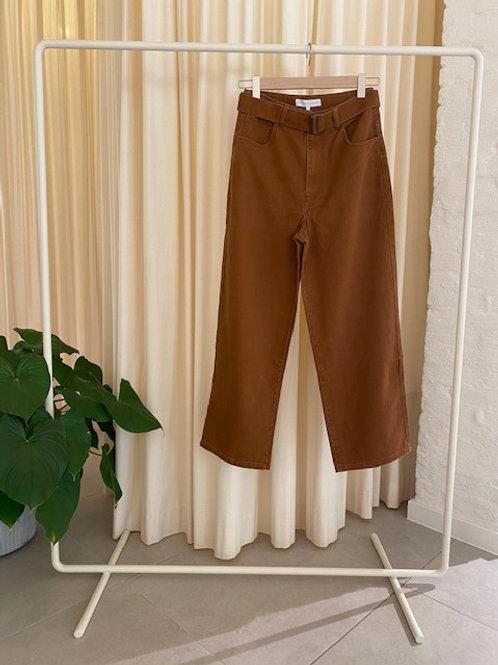Wide Pants Teja