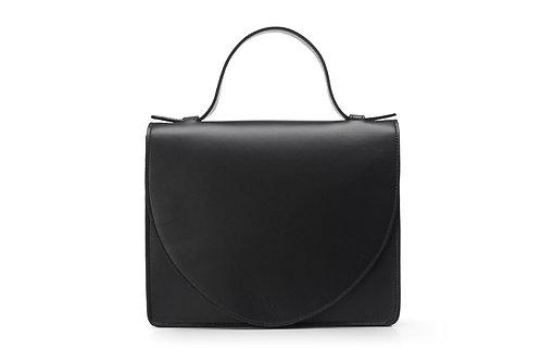 Mieke Dierckx Mini Briefcase - Black