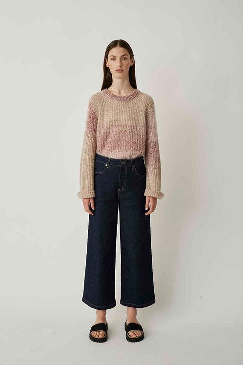 Jeans Dark denim