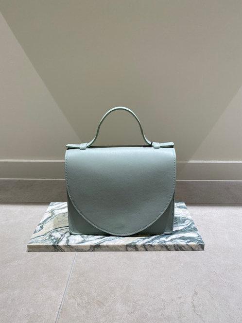 Mini Briefcase Mieke Dierckx Mint Green
