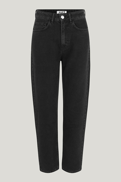 Stormy Jeans - Black