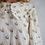 Thumbnail: Lisbeth Dress Simple Flowers