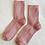 Thumbnail: Her Socks - Desert Rose