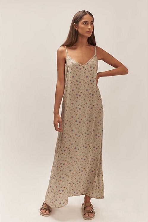 Iresine Dress