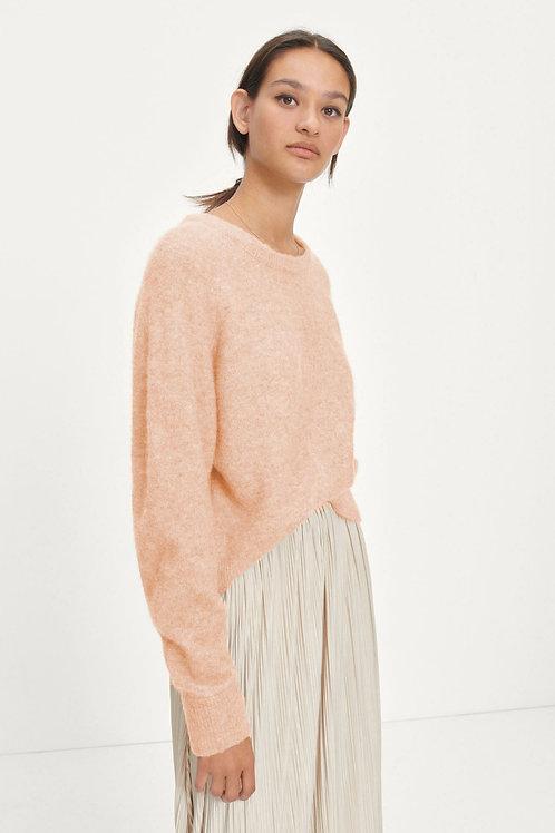 Nor Peach Knit