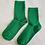 Thumbnail: Her Socks - Kelly Green