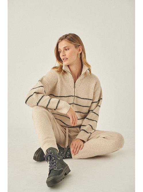Lavin Sweater  - Beige