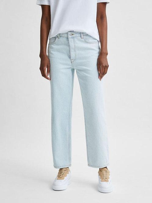 Kate Jeans Light Blue