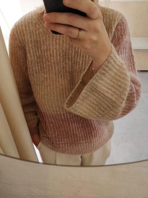 Dacia Knit