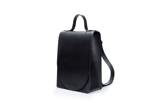 Backpack Mieke Dierckx Black