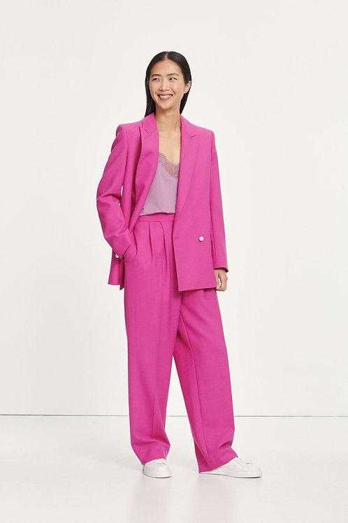 Jakara Trousers Purple