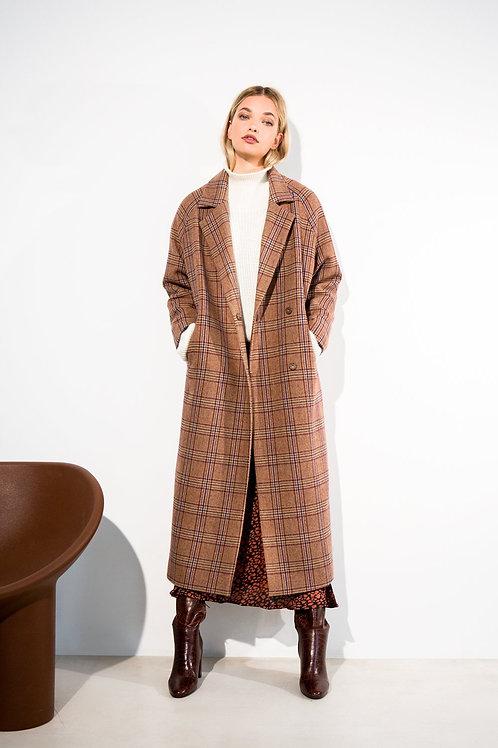 Josh Coat Rust Checks