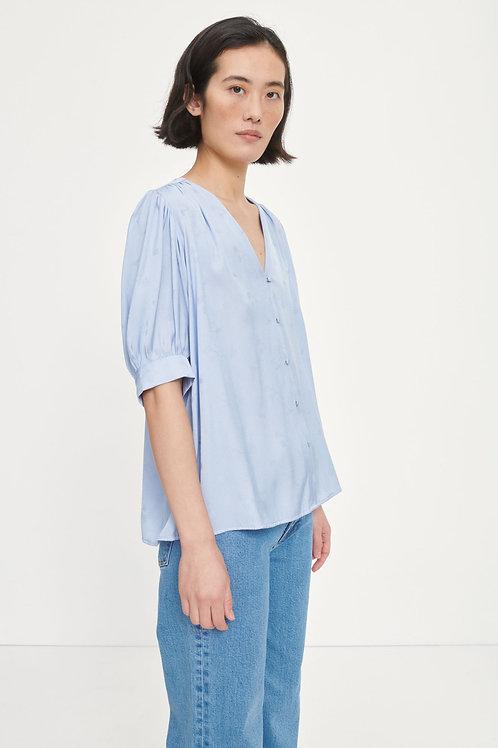 Jetta Shirt Brunnera Blue