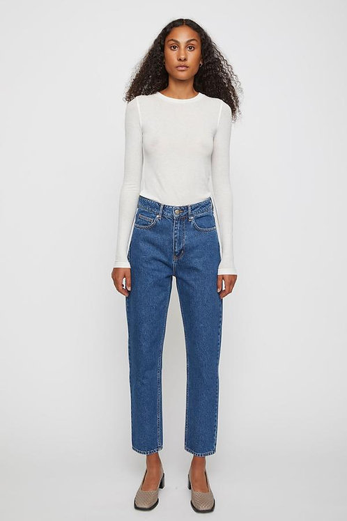 Stormy Jeans Middle Blue