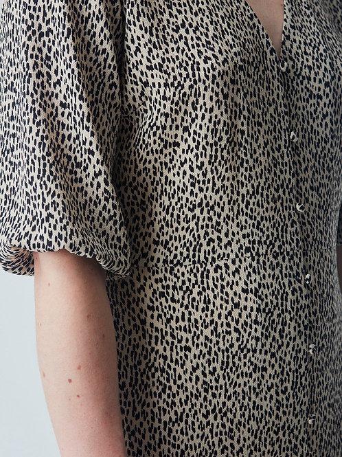 Emily Dress Leo Dot