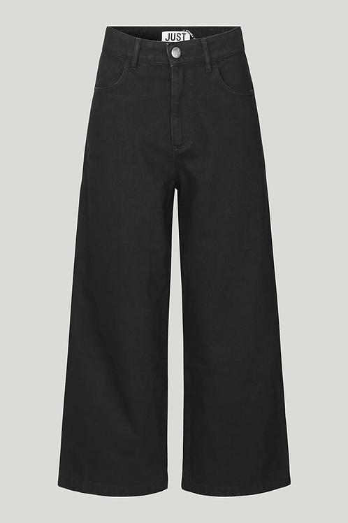 Calm Jeans Black