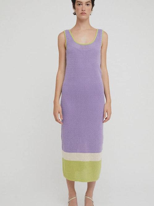 Calista Dress Malva