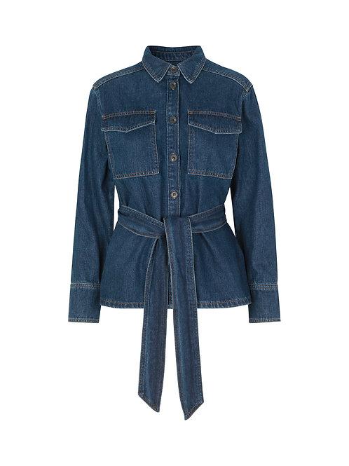 Shirt/Jacket Indigo