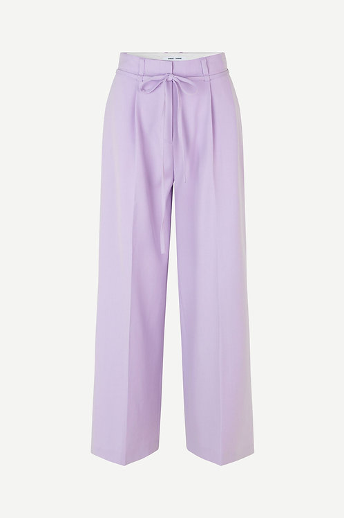 Haven Trousers Mauve