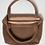 Thumbnail: STUDIO NOOS - Teddy Tote Bag / Mom Bag Brown