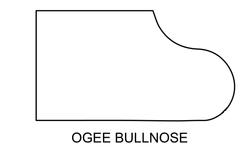 OGEE Bullnose D
