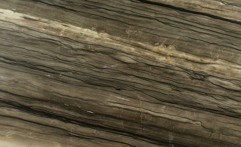 Sequoia Brown - Brushed Marble