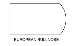 European Bullnose B
