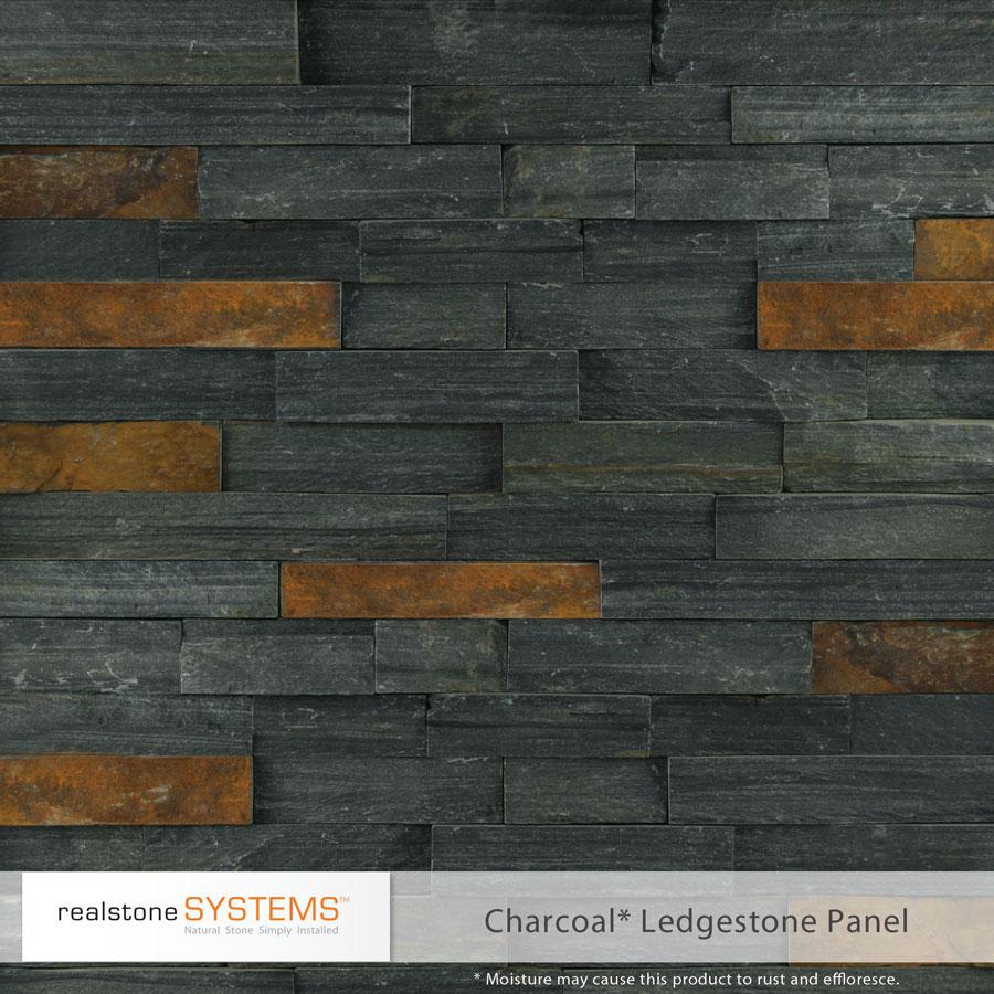 charcoal_ledgestone_panel