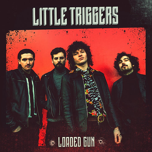 Loaded Gun LP - Little Triggers
