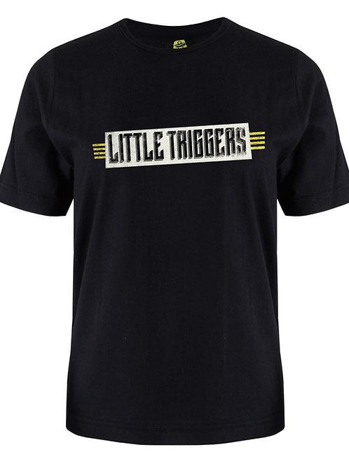 Little Triggers Logo T-shirt