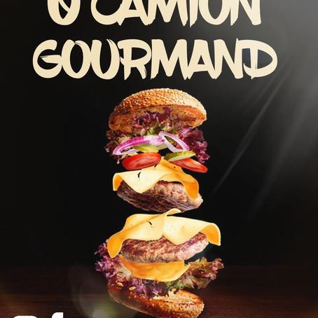 O'Camion Gourmand