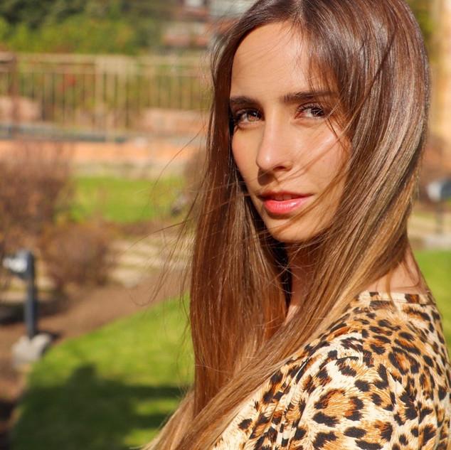 Catalina Silva 8