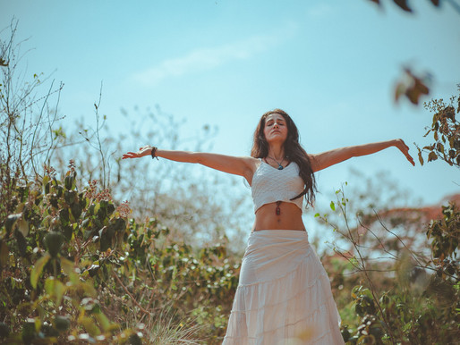 9 Ways How to Protect Your Energy from Negativity.