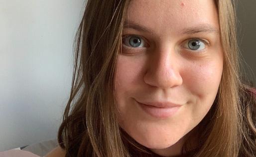 Emily Sigglekow's Journey Towards Positive Body Image.