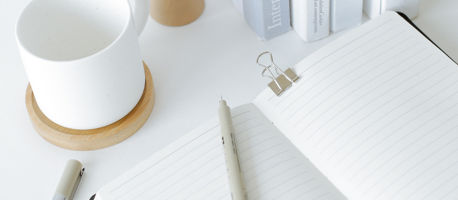 5 Powerful Ways How You Can Use A Journal.