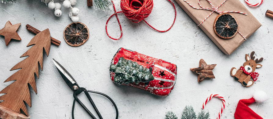 7 Fun Quarantine ideas on How to Celebrate Christmas.